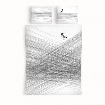 Ekologiczna pościel z bawełny 100 %